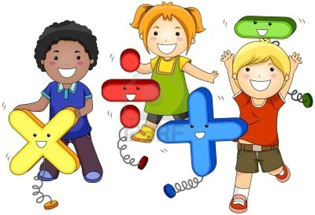 7615529-bambini-di-matematica