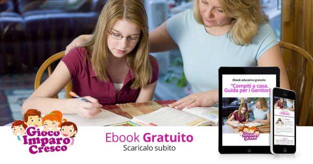 Compiti a Casa Ebook Educativo