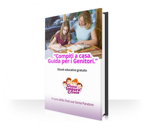 Compiti a casa. Guida per i genitori