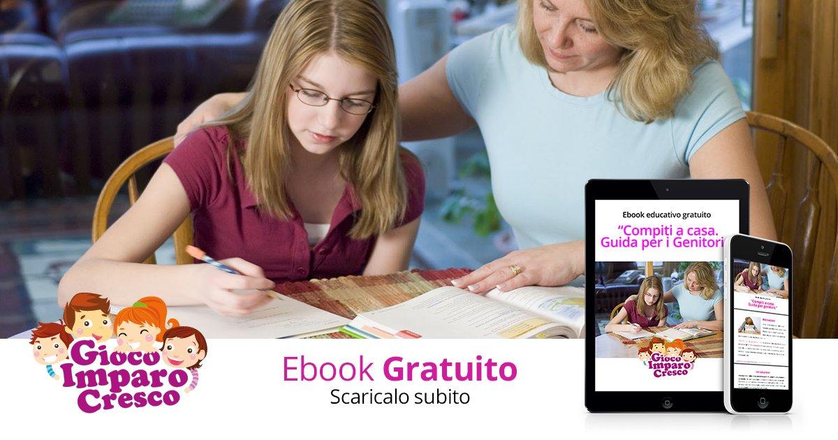 Ebook Educativo Gratuito Scaricalo Ora clicca qui
