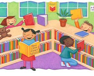 lettura a scuola