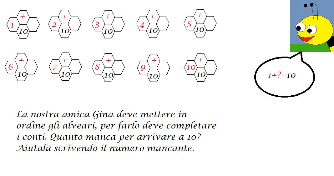 Matematica Ludica Per Bambini Le Avventure Dellapina Gina