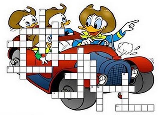 Crucinumeri gioco educativo per bambini by gioco imparo for Cruciverba bambini 7 anni