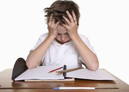 compiti a casa sì o no