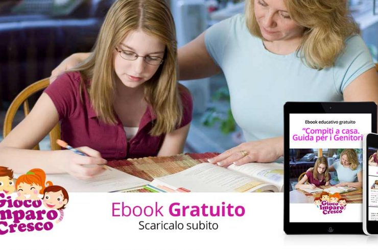 Compiti a Casa Ebook Educativo