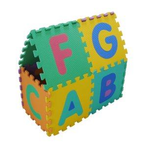 tappetino da gioco per bambini